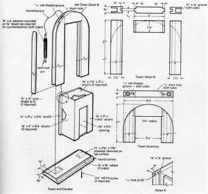 Building Instructions  Monorail