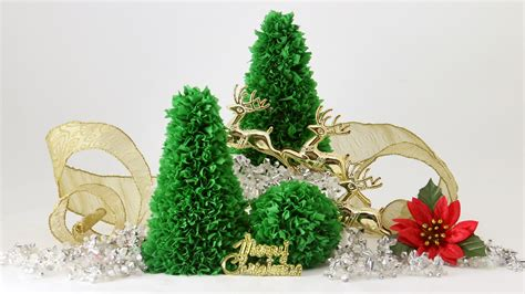 Awesome Tabletop Christmas Tree Ideas For Small Spaces