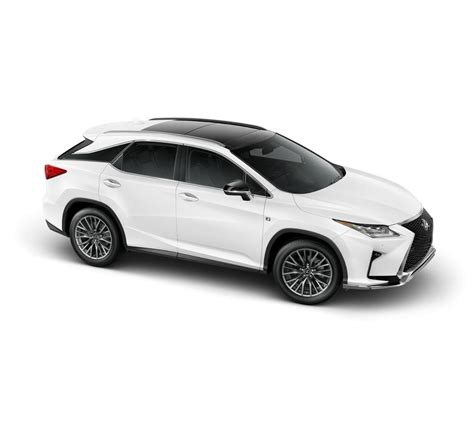 white lexus 2017 nashville ultra white 2017 lexus rx 350 new suv for sale