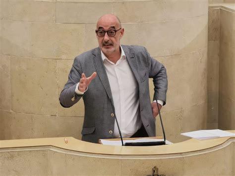 """Y es que la oposición reaccionó presentando dos mociones de censura contra ayuso. Félix Álvarez cree que presentar una moción de censura es """"abrir la caja de Pandora"""""""