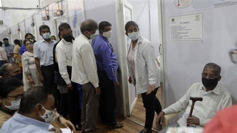 Iran enters lockdown, India short on jabs | Crookwell ...