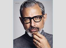 Week in Review Trend Models, Jeff Goldblum for Icon, J