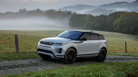 range rover evoque p hse  dynamic black pack