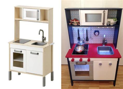 ikea led cuisine ikea duktig kitchen hack nordic style