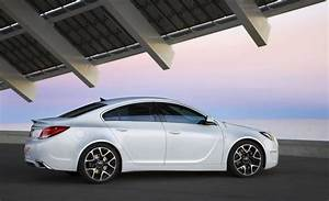 Opel Insignia Opc : 2015 opel insignia new car review ~ New.letsfixerimages.club Revue des Voitures