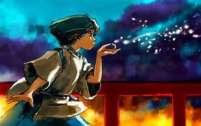 Miyazaki Away Hayao Anime Wallpapersafari Spirited Manga