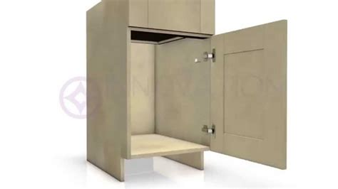 assemble kitchen how to assemble frameless base cabinets from kitchen