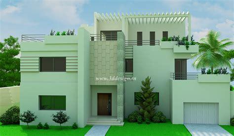 decoration facade exterieur maison decoration exterieur facade maison tunisie