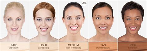 Shade Of For Skin Tone by It Cosmetics Founder Talks Diversity And Fails