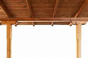 Leimbinder Spannweite 6m : welche und wie viele st tzen ben tigt eine terrassen berdachung ~ Eleganceandgraceweddings.com Haus und Dekorationen