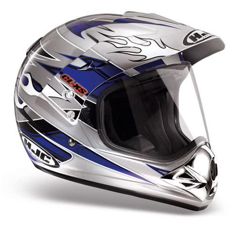 hjc cl xs vapor motocross visor helmet motocross helmets