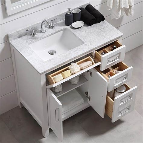 Small Bathroom Vanity With Storage 16 awesome vanity ideas for small bathrooms decor home ideas