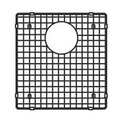 blanco 516363 stainless steel sink grid