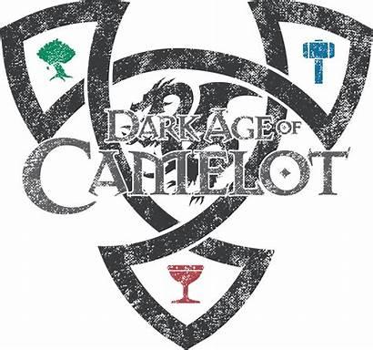 Daoc Camelot Dark Age Primevil Bounty Point