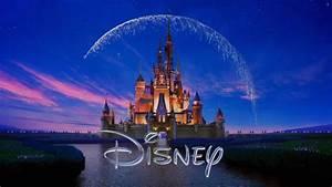 Disney Castle Movie Logo | Car Interior Design
