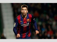 Quote of the Day Pique unrepentant over Madrid jibe