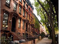 Brooklyn Luxury Townhouse Sales Skyrocket Sixfold in Last