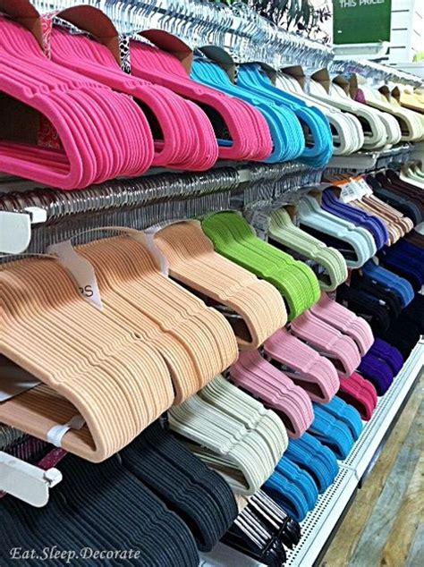 color code your closet take it one more step by color