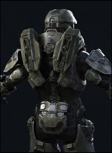 A Man Who Made Jason Brody And Master Chief And A Badass