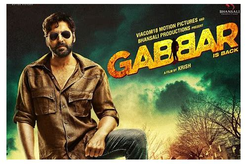 gabbar singh filme baixar gratuito linkedin