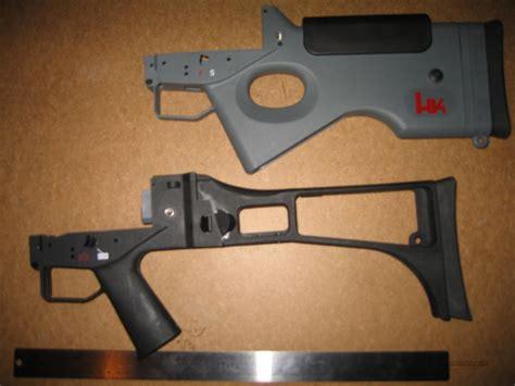 hk slg pistol grip  stock    sale