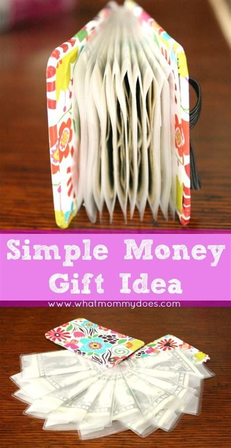 Cute & Creative Money Gift Idea | Creative money gifts