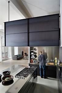 Deco Industrielle Atelier : cuisine style atelier industriel ~ Teatrodelosmanantiales.com Idées de Décoration