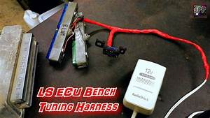Easy Ls Engine Tuning Harness