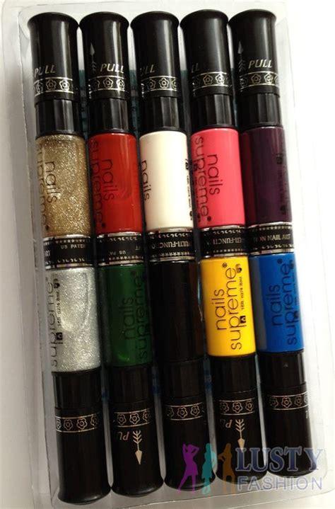Nails Supreme Nail Pen by Nail Supreme Nail Pens Nail Salon Ideas Nail