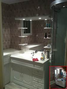 Meuble Salle De Bain 80 Cm Brico Depot : meuble bas angle brico depot ~ Farleysfitness.com Idées de Décoration