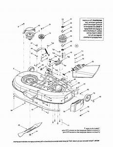 35 Yardman Mower Parts Diagram