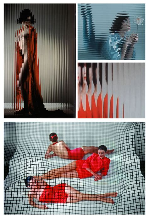 inspiration fashion photography  erwin blumenfeld