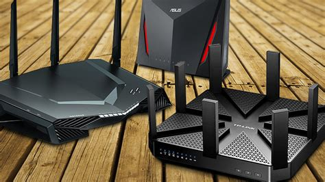 the best gaming routers for 2019 pcmag