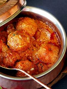 Malai Kofta/Cheese Dumplings Simmered in a Creamy Sauce ...