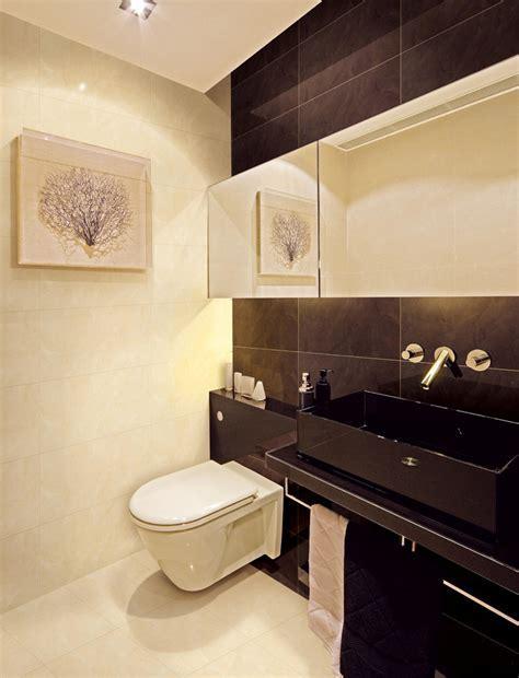 Elegant Southwestern Bathroom Design