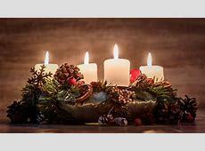 El Adviento una preparación para la Navidad