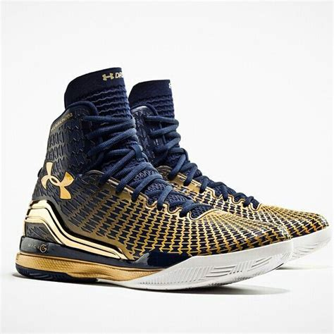armour clutchfit drive glory gold basketball