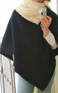 17 best images about cape on pinterest chic blog and With robe de cocktail combiné avec bonnet laine femme