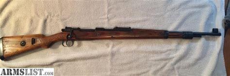 Armslist For Sale 1944 Russian Capture Byf K98 Mauser
