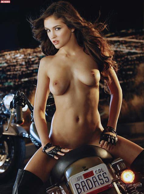Jaclyn Swedberg Nude Pics Page 1