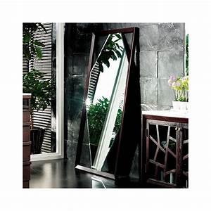 Miroir à Poser Au Sol : miroir poser au sol 180x90 cm marcopolo ~ Teatrodelosmanantiales.com Idées de Décoration