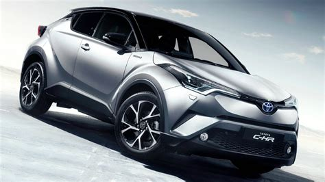 toyota chr front pictures  car news