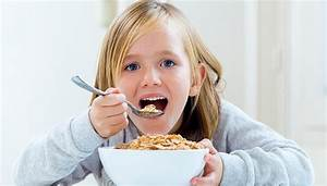 Kids Are Eating Half Of Their Daily Sugar Quota At Breakfast