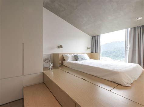 Bedroom Interior Design Hong Kong by Hong Kong Apartment Reimagined By Mnb Design Studio