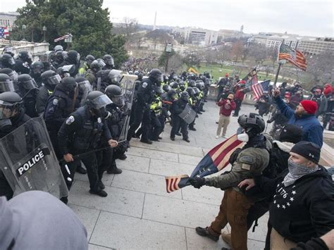 N.J. man arrested at U.S. Capitol condemns rioters who ...