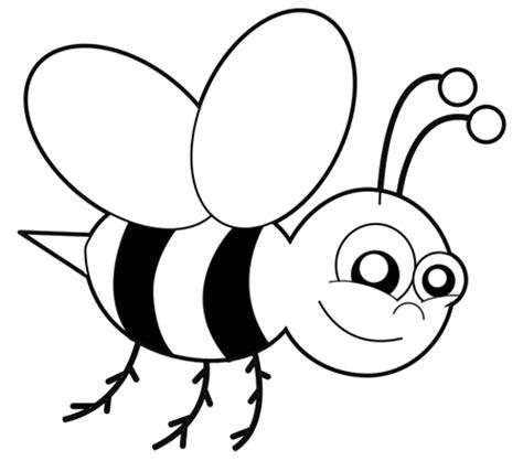 draw cartoon bumblebees  bees  easy step