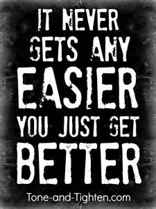 Inspiration Fitness Motivation Quote