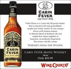 cabin fever whiskey best cabin fever maple flavored whisky recipe on