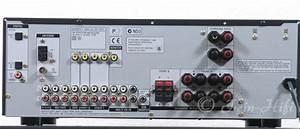 Sony STR-DE597 Dolby Digital DTS Surround 6.1 AV-Receiver