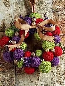 Christmas, Diy, Cracking, Christmas, Decorations, You, Can, Make, Yourself